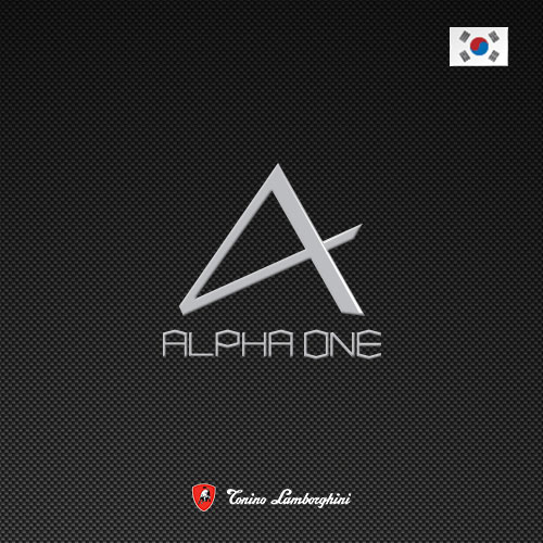ALPHA-ONE Catalogue_KR